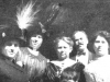 leo-frank-and-wife-at-right-and-second-in-from-right