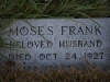 moses-frank-mount-carmel-cemetery