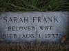 sarah-frank-mount-carmel-cemetery