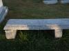 stern-frank-bench-mount-carmel-cemetery